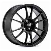 OZ Racing ULTRALEGGERA Black
